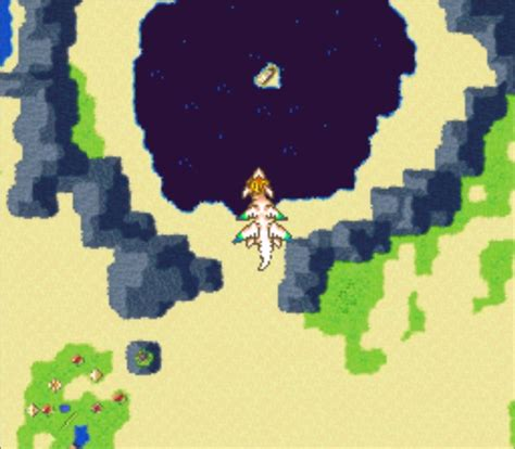 The Moon Palace - Secret of Mana Wiki Guide - IGN