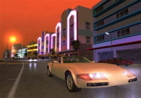 The GTA Place - Vice City Stories PS2 Screenshots