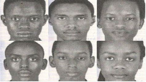 2 of 6 Teens Missing From African Robotics Team Found in