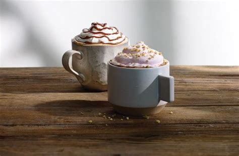 Where in the World? Winter Beverages at Starbucks